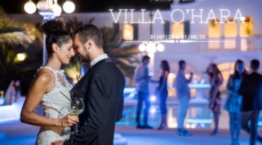 Porte aperte a Villa O'Hara